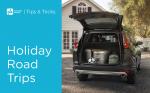 Honda CR-V Road Trip