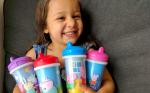 Playtex Mealtime Essentials
