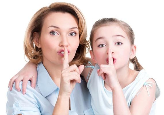 parenting secret