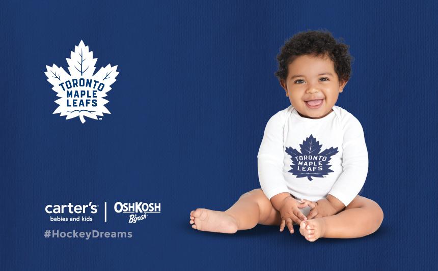maple leafs hockey dreams