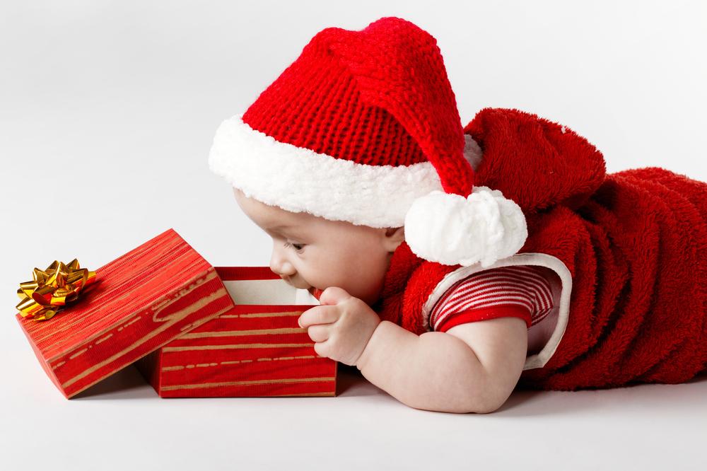 No holiday gifts