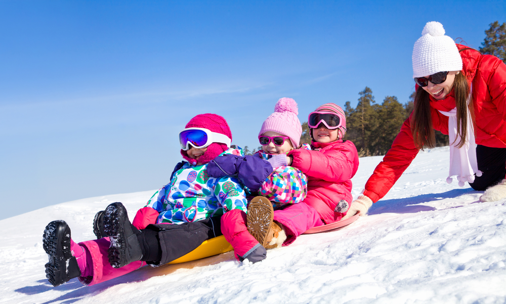 Snowsuit Application Disorder