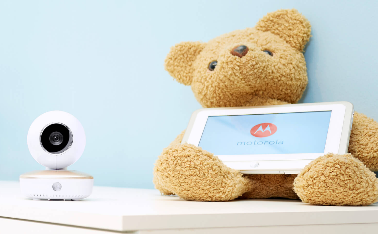 Best Buy Smart Nursery