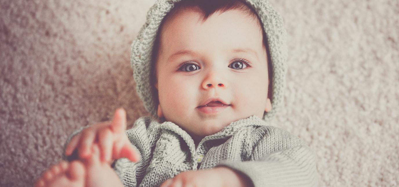Indigo Baby Clothes