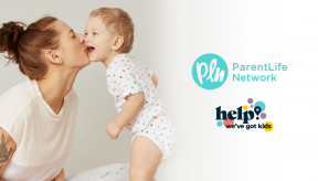 Help! We've Got Kids x Parent Life Network