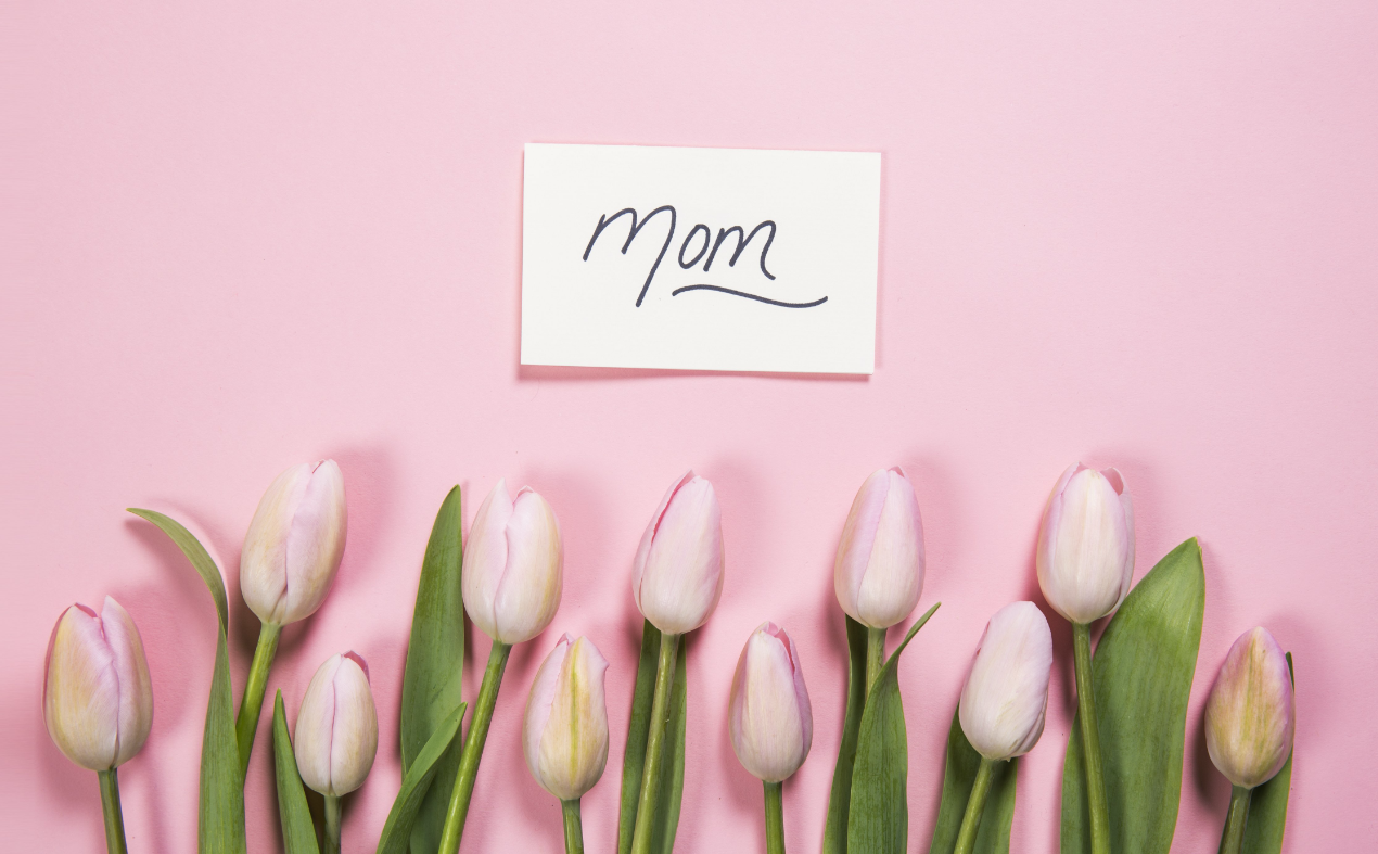 """Weirdest. Mother's Day. Ever."" Gift Guide"