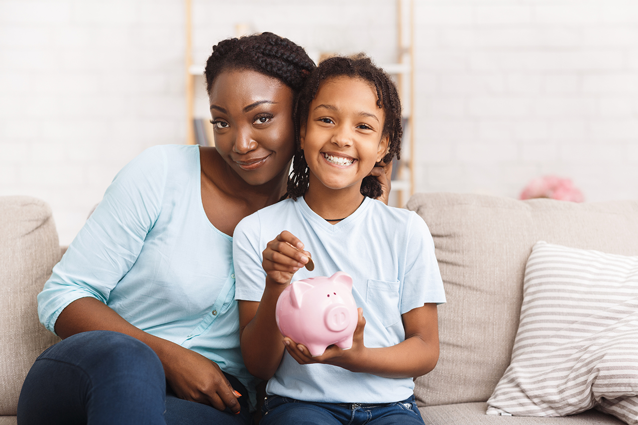 Teaching Kids Financial Literacy: An Age-by-Age Guide